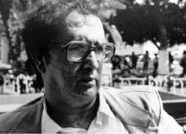 Kaki, Biographie d'un Auteur Dramatique Algérien dans Art 201129080245671429