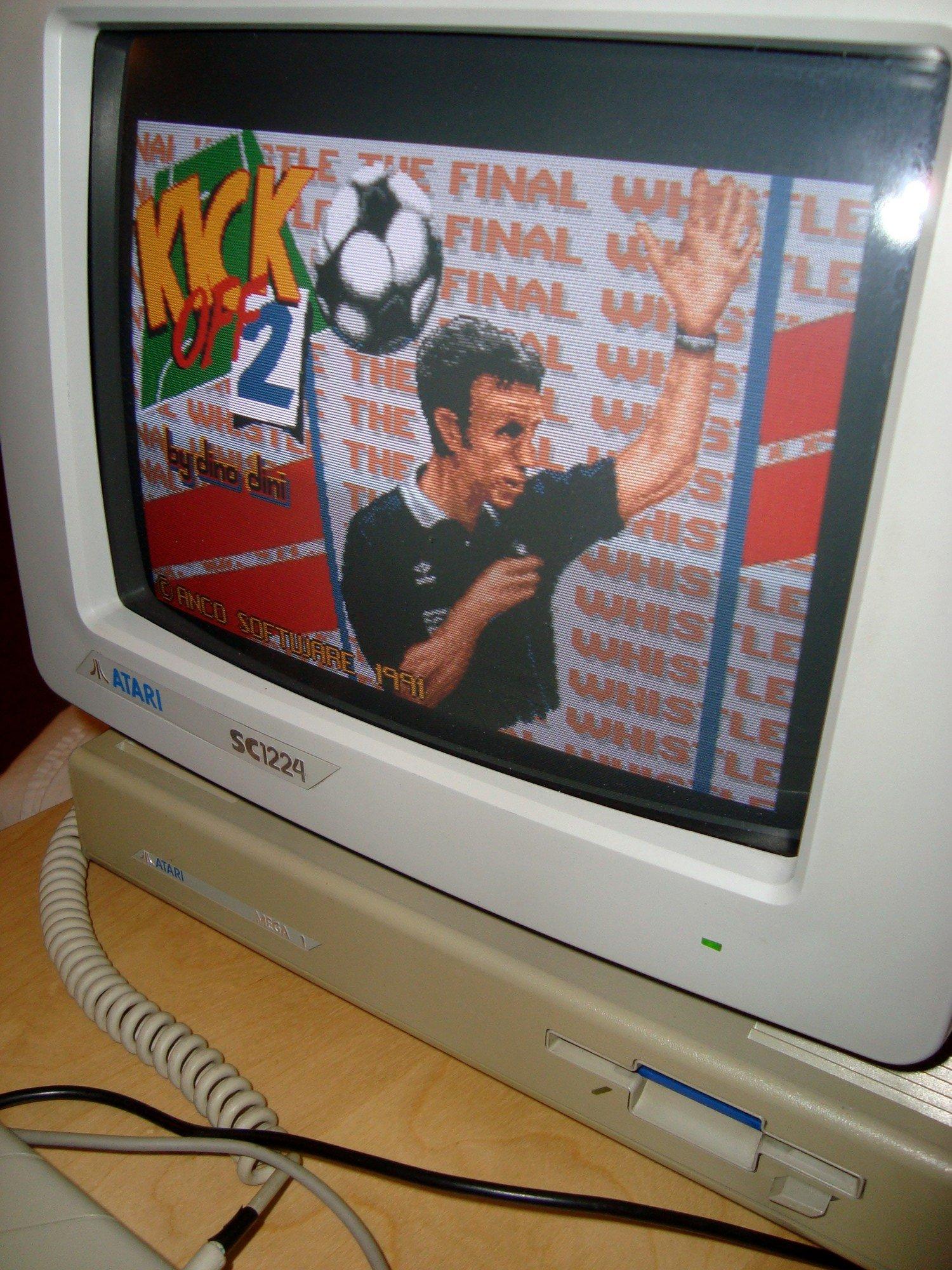 [TEST] Kick Off 2 - Atari ST 201129081811103754