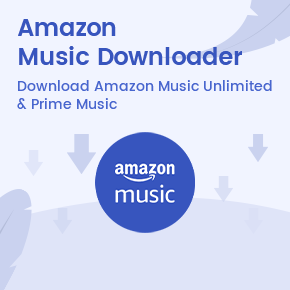 Poster for Macsome Amazon Music Downloader