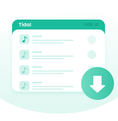 Poster for Macsome Tidal Music Downloader