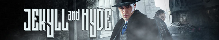 Poster for Jekyll and Hyde