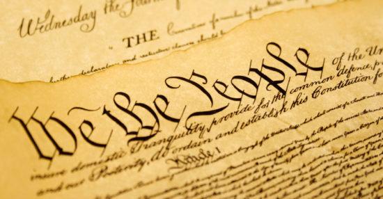 La constitution illustration