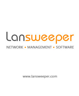Poster for LanSweeper