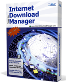 Poster for Tonec Inc Internet Download Manager