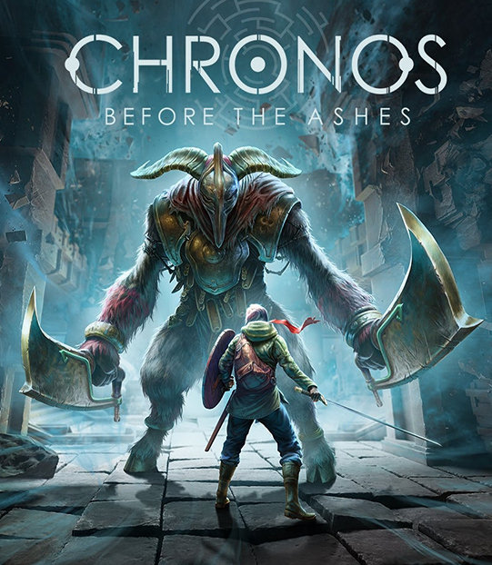 Poster for Chronos: Before the Ashes