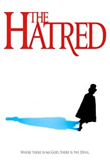 The Hatred poster image