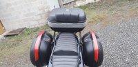 Vends ensemble bagages GIVI MAXIA pour Yamaha 1000 GTS Mini_201203061642341480