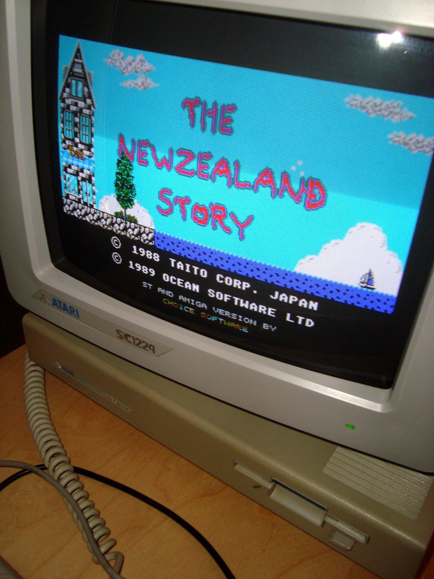 [TEST] Le Monde Des Merveilles - Atari ST 201204051455716286