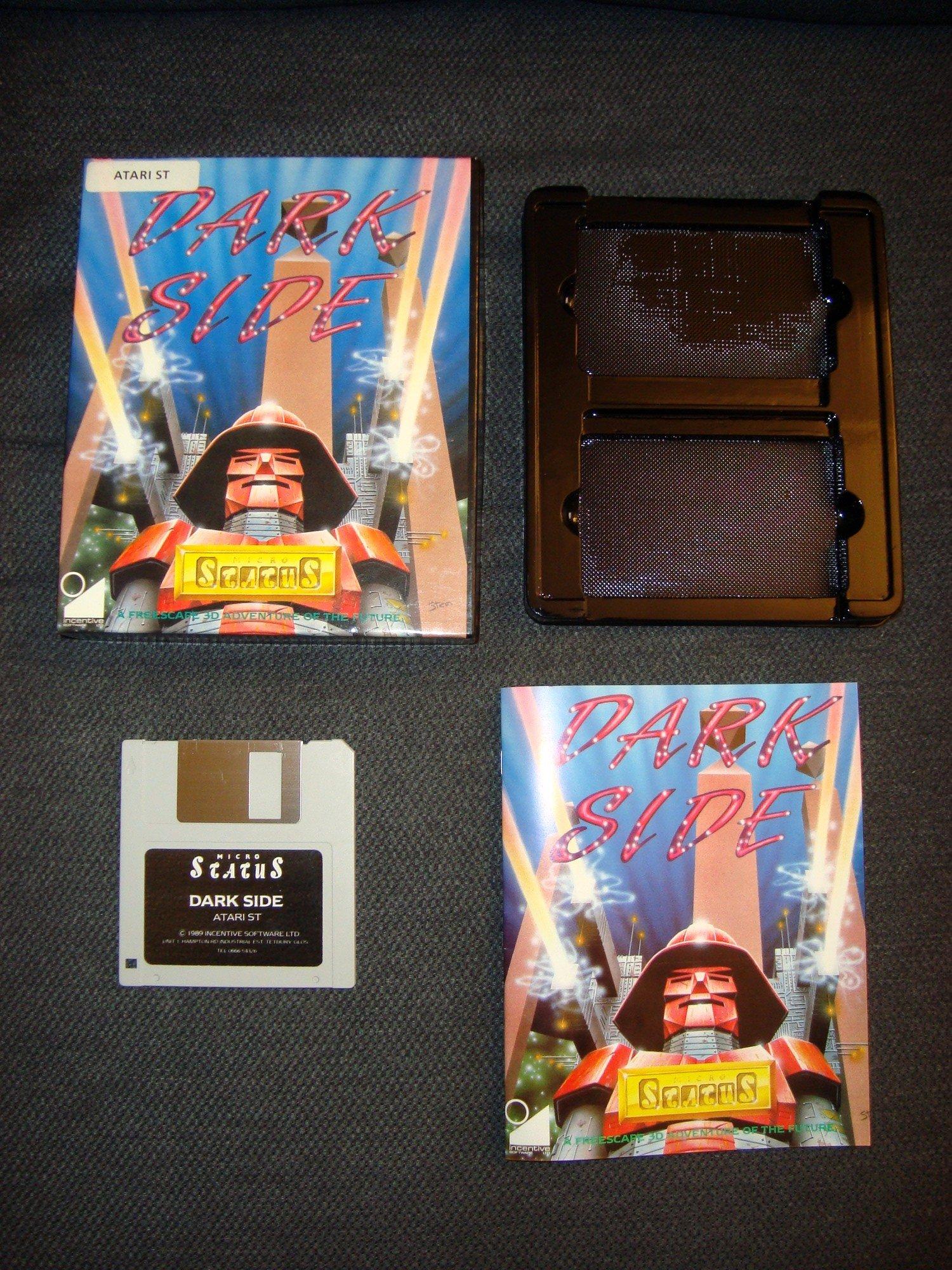 [TEST] Dark Side - Atari ST 201206050344109869