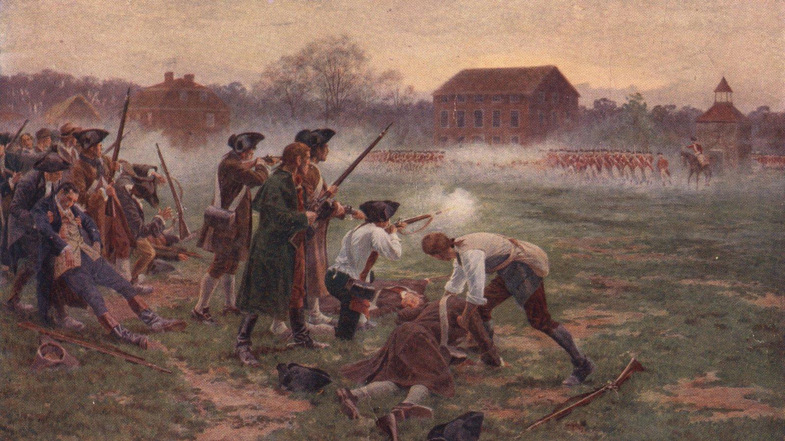 histo-guerre-independance-americaine-lexington