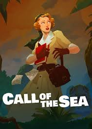 Poster for Call of the Sea