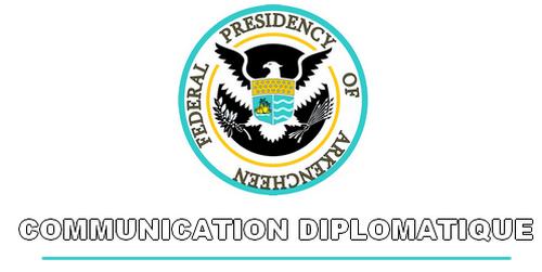 communication diplomatique