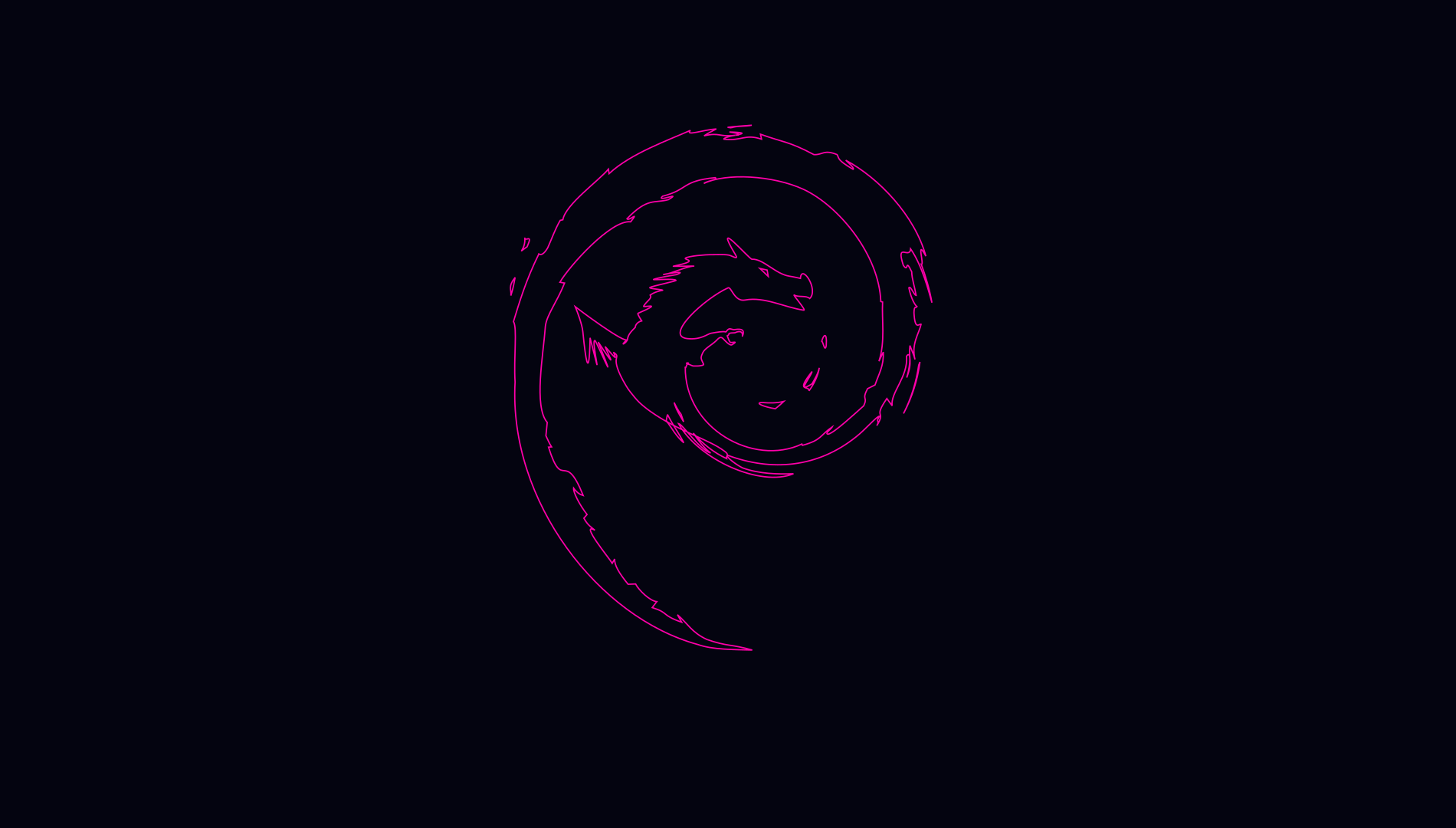 debian-dragon