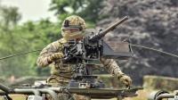 Mitrailleuse lourde HG-10