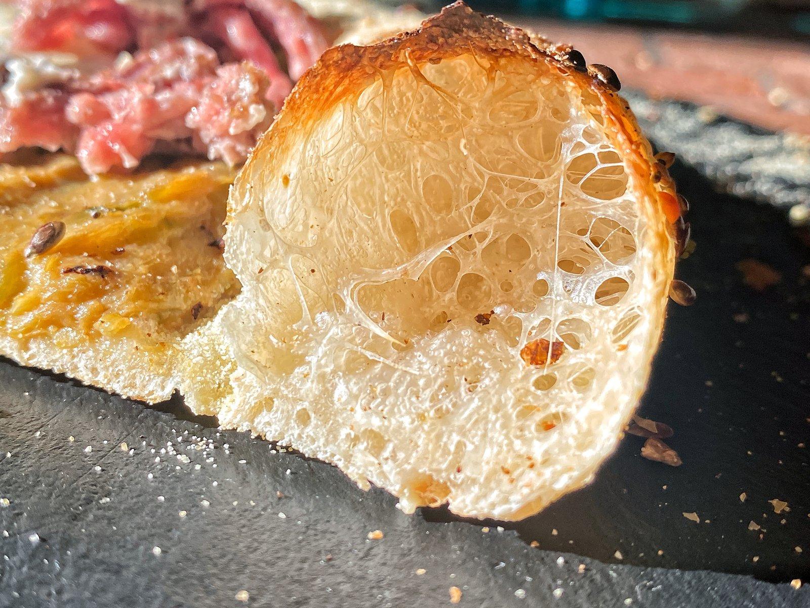 Photos alvéolage pizzas  - Page 7 201213062818401175