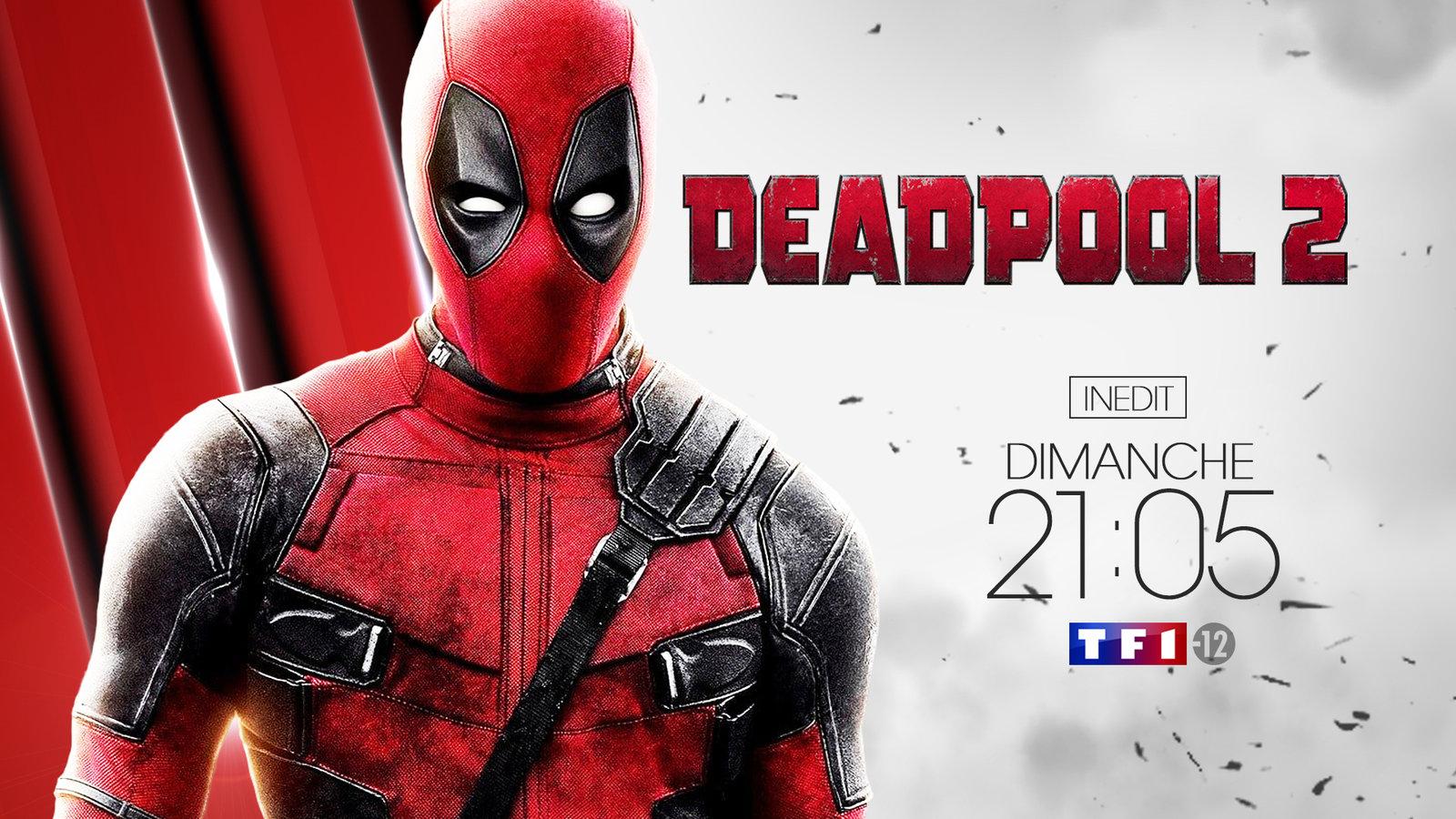 Deadpool 2 IMAGE