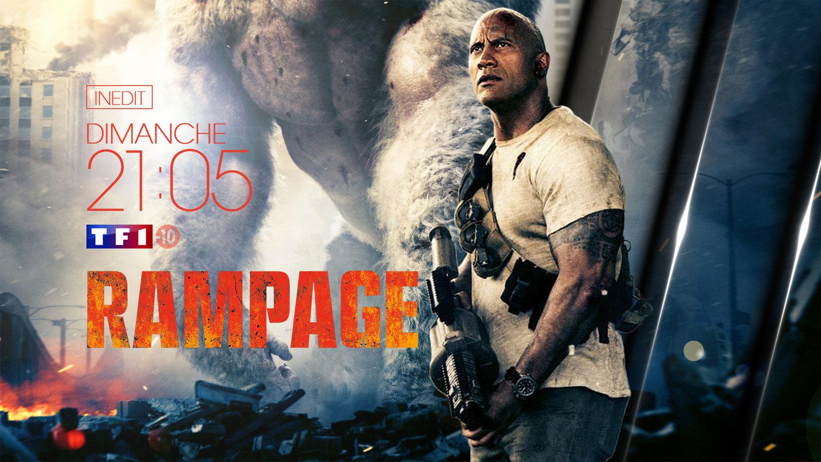 Rampage - Hors de Contrôle IMAGE