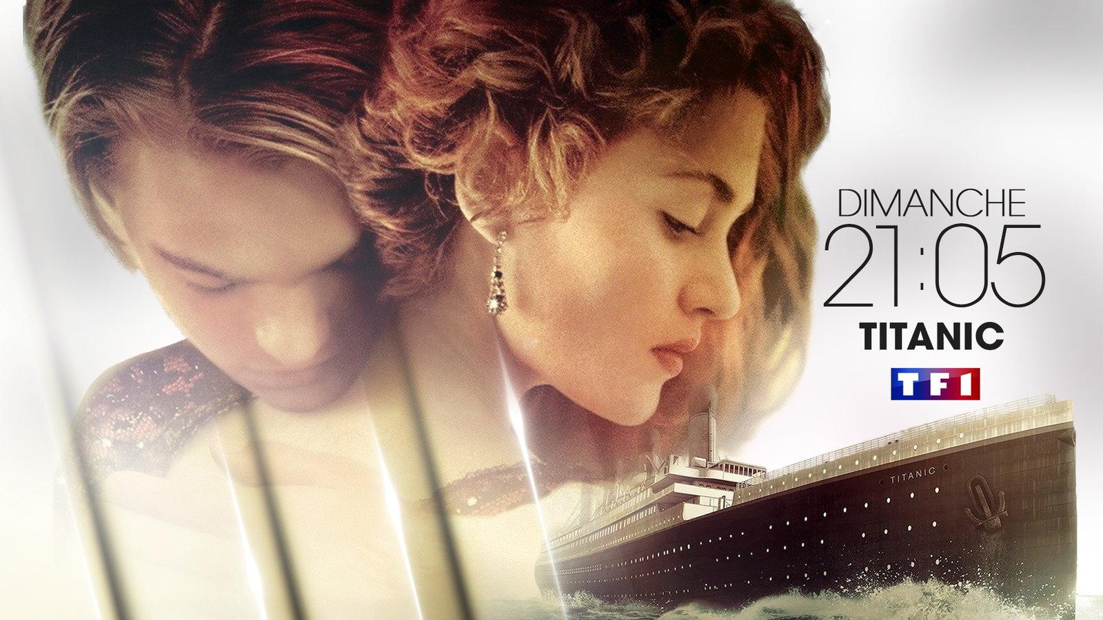 Titanic IMAGE
