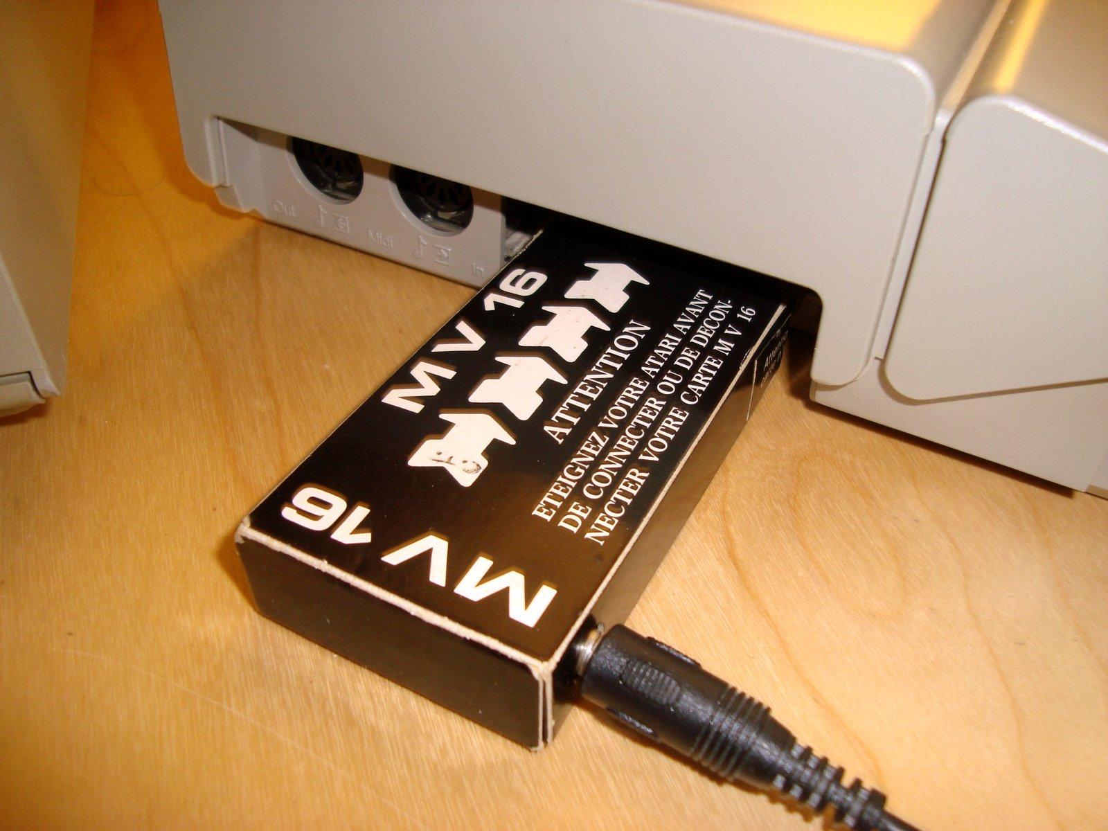 [TEST] B.A.T. - Atari ST 201215090730879090
