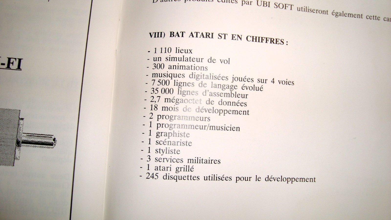 [TEST] B.A.T. - Atari ST 201215090749994833