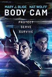 Body Cam poster image
