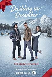 Dashing in December poster image