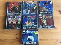 [VDS/ECH] lot jeux GB et boitiers GB + lot jeux PS1 + boites consoles PS4  + super SF2 complet FAH  Mini_201220080346899018