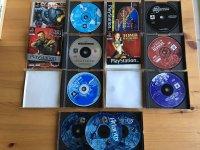 [VDS/ECH] lot jeux GB et boitiers GB + lot jeux PS1 + boites consoles PS4  + super SF2 complet FAH  Mini_201220080552420171