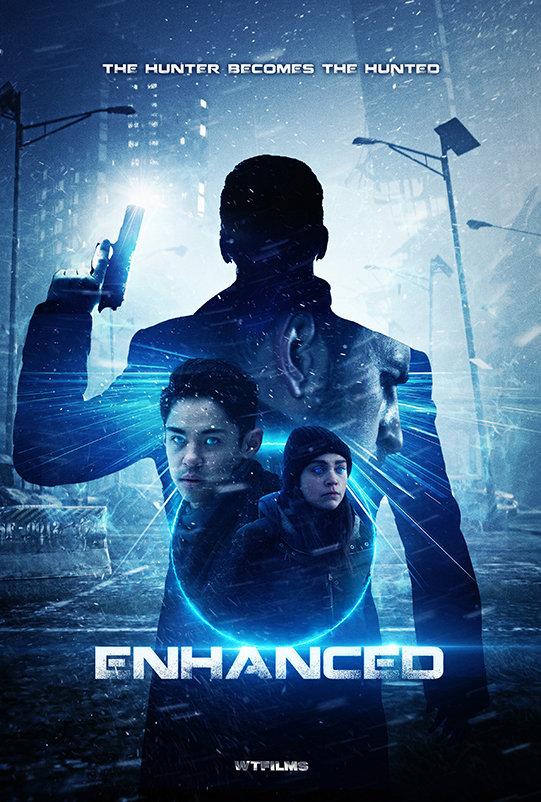 Enhanced (2020) poster image