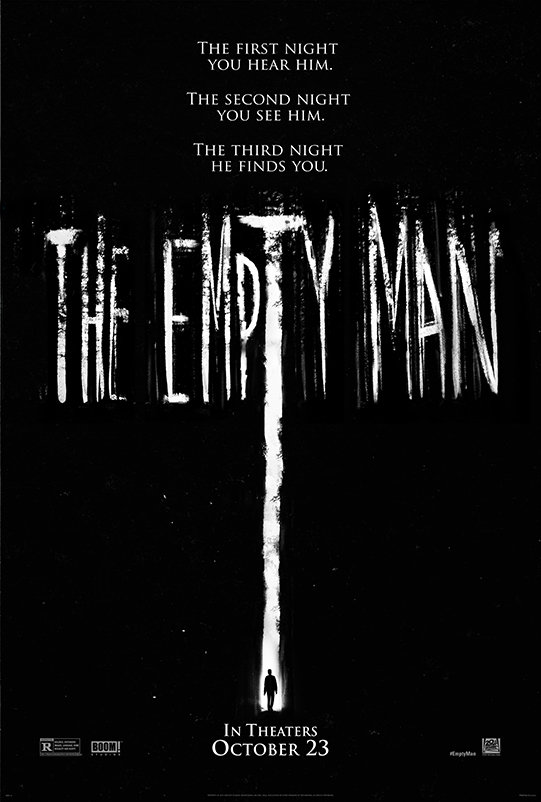 The Empty Man (2020) poster image