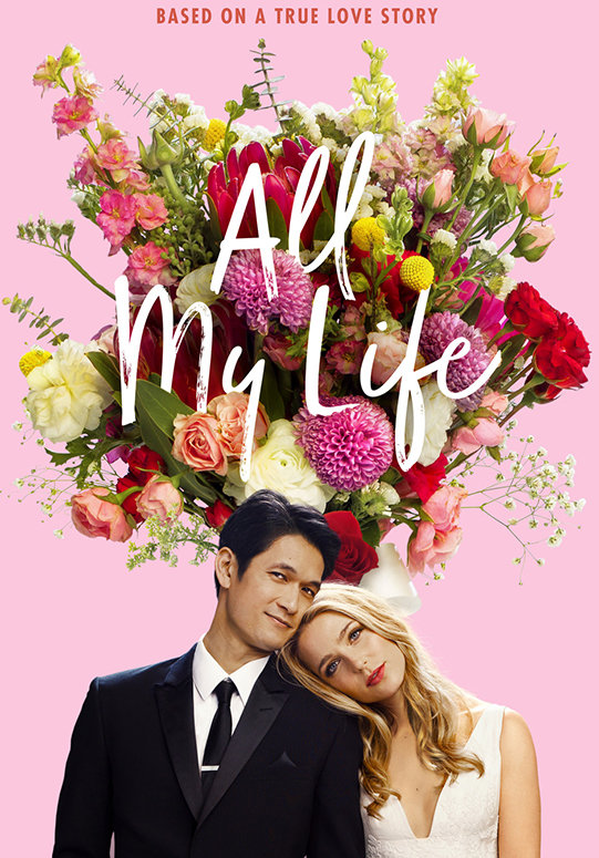 All My Life (2020) poster image