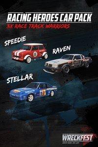 Poster for Wreckfest - Racing Heroes
