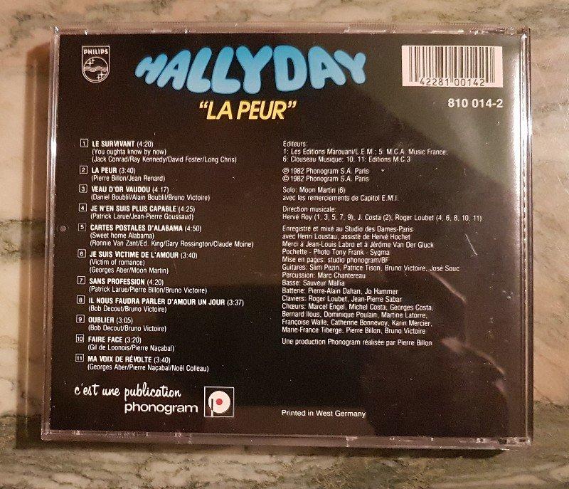 Premier album studio sortis en CD - Page 2 201225065842718464