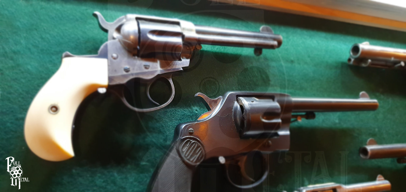 Ma collection d'armes anciennes 201225071425821800