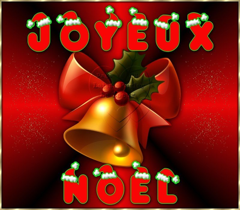 Le Royaume fête Noël ! 201225073146118874