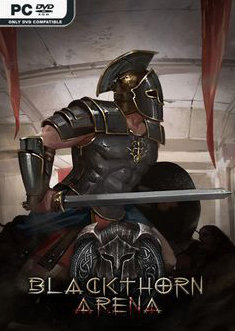 Poster for Blackthorn Arena - Path of Kiren