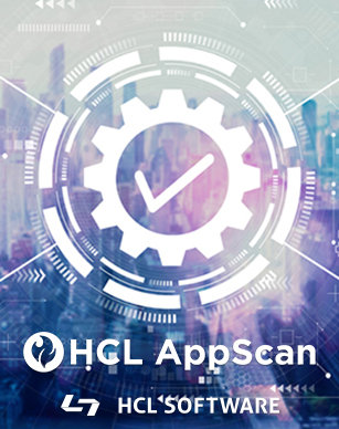 Poster for HCL AppScan Standard