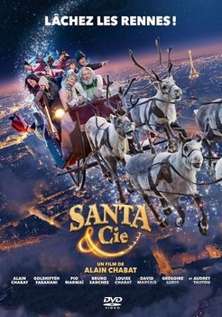 Santa & Cie - [Uptobox] 201226123110844916