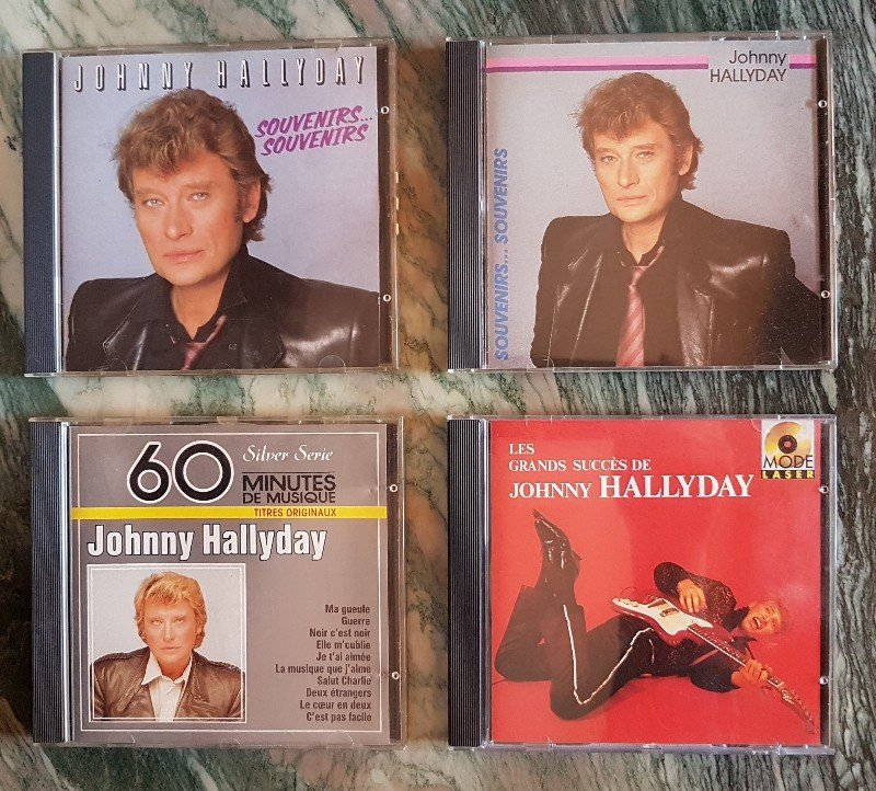 Premier album studio sortis en CD 201226124329525029