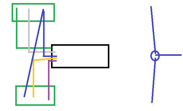 Digitalisation Märklin 37672 avec un ESU V5 Loksound - Page 2 201227050229422461