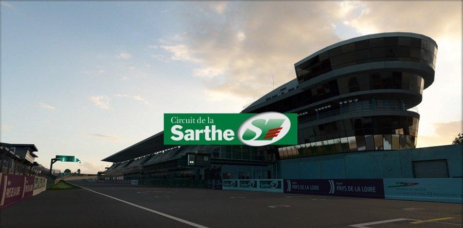 Inscription Manche 4 Championnat Constructeur Groupe GT3 - 06/01/2021 2012270616044598