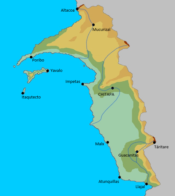 Le Quechaïmar