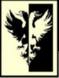 <i>Les armoiries républicaines ont dévoyé l'aigle bicéphale appartenant traditionnellement aux monarchies afin de se l'approprier comme symbole</i>