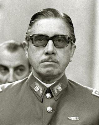 El Presidente Stefano Espinar, 7ème Condor