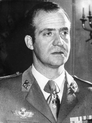 Ministre de l'agriculture, Emiliano Sancho