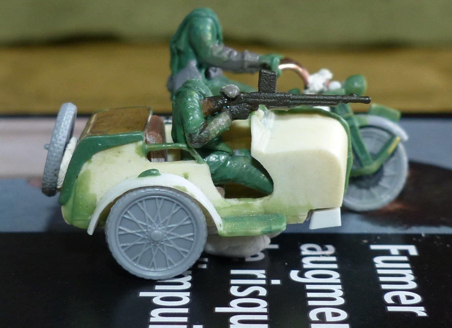 projet side car 1/72 gnome rhône retrokit france 210101115355989093