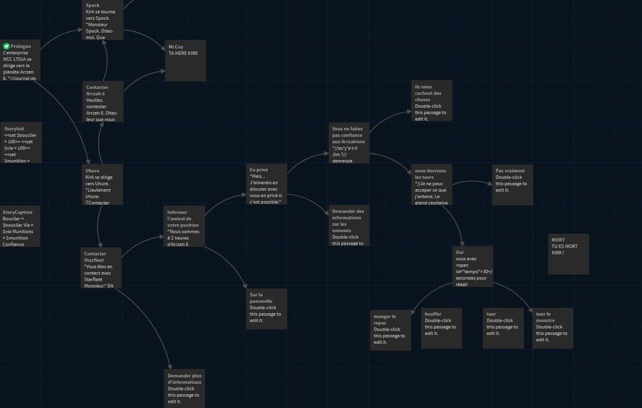 Plan JDR Assaut sur Arrzah 6