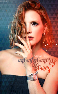 Susan Montgomery-Bones