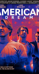 American Dream poster image
