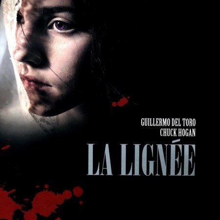 Guillermo Del Toro & Chuck Hogan - Série La lignée (3 Tomes)
